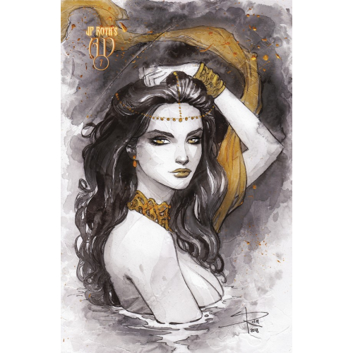 ANCIENT DREAMS 7 FALL COLLECTION (VO)