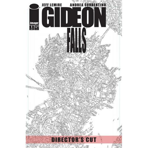 GIDEON FALLS 1 DIRECTORS CUT (VO)