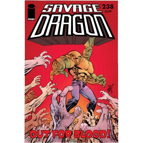 Savage Dragon 238 (VO)