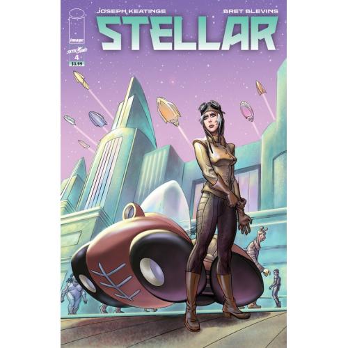 Stellar 4 (VO)