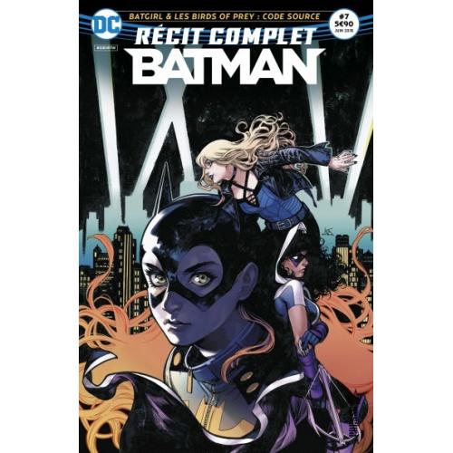 Batman Récit complet n°7 (VF)