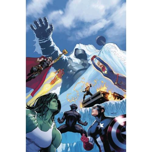 Avengers 8 (VO)