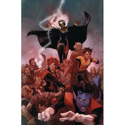 X-Men Gold 35 (VO)