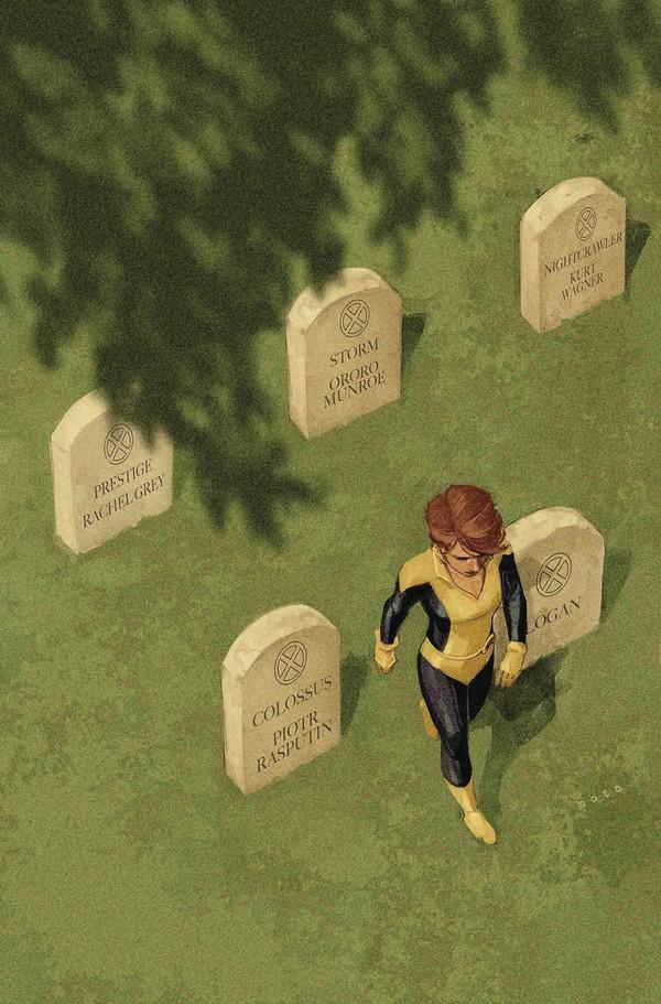 X-Men Gold 36 (VO)