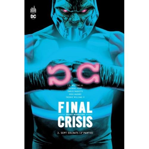Final Crisis Tome 2 (VF)