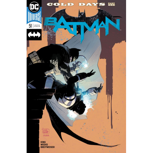 Batman 51 (VO)