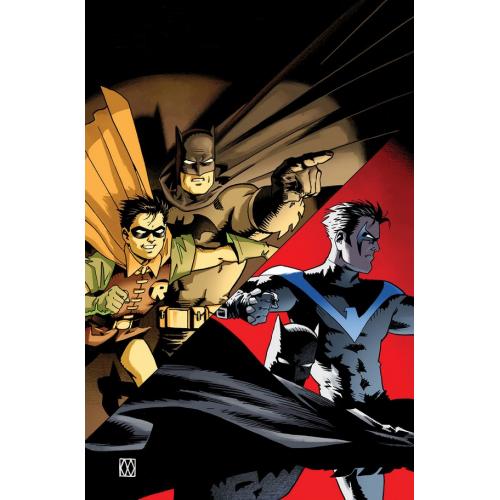 Batman 54 (VO)