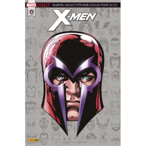 Abonnement 3 mois Softcover X-Men (VF)