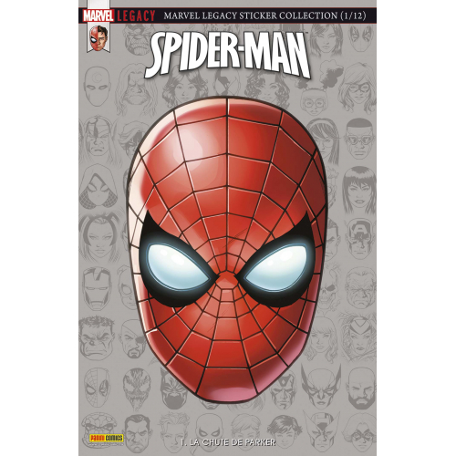 Abonnement 6 mois Softcover Spider-Man (VF)