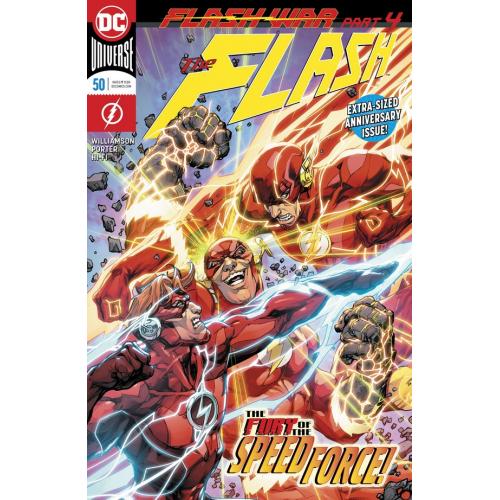 The Flash 50 (VO)