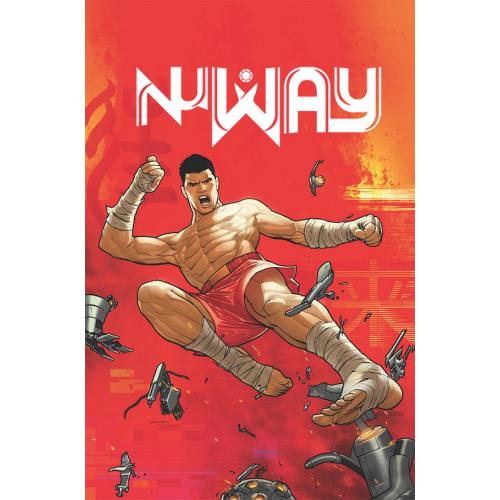 Nu Way 1 Sook Variant (VO)