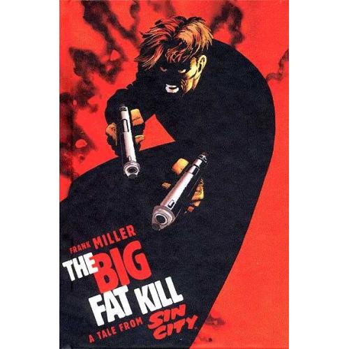 SIN CITY THE BIG FAT KILL (VO)