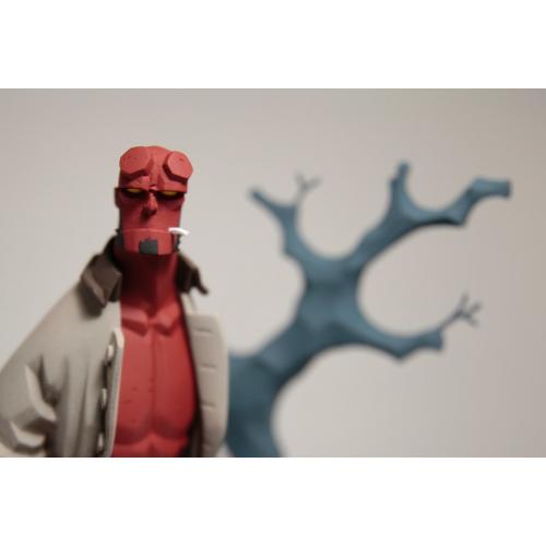 Hellboy Characters Artistic Collection Vol. 1 par Fariboles 22,50 CM