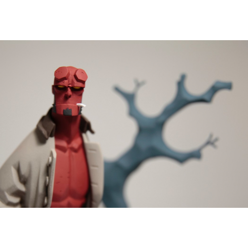 Hellboy Characters Artistic Collection Vol. 1 par Fariboles 22,50 CM