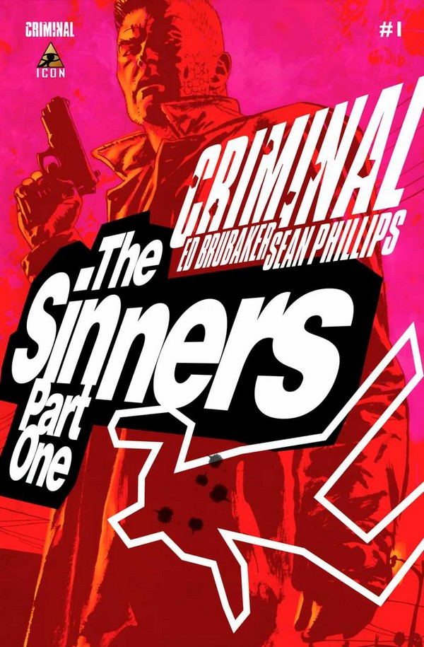 Criminal The Sinners Part One (VO)