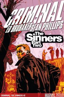 Criminal The Sinners Part Two (VO)