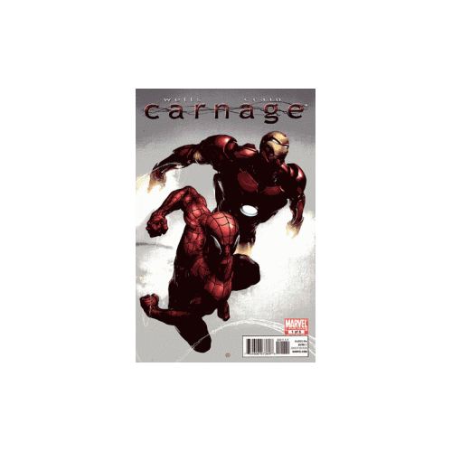 Carnage (1 of 5) (VO)