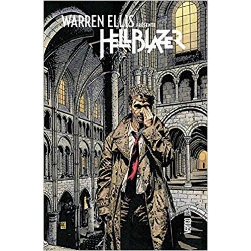 Warren Ellis Présente Hellblazer (VF)