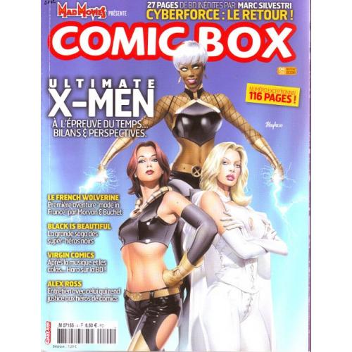 Comic Box n°41 (VF)