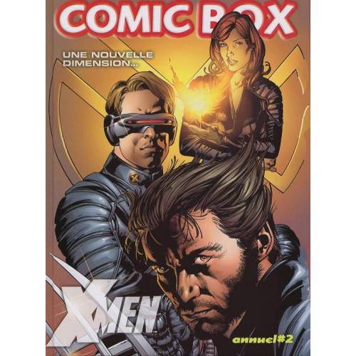 Comic Box Annuel 2 (VF)