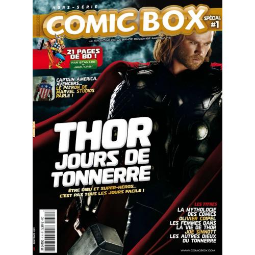 Comic Box Special 1 (VF)