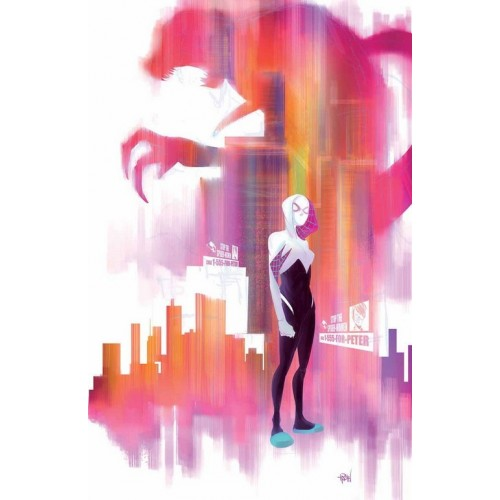 Spider-Gwen 1 (VO)