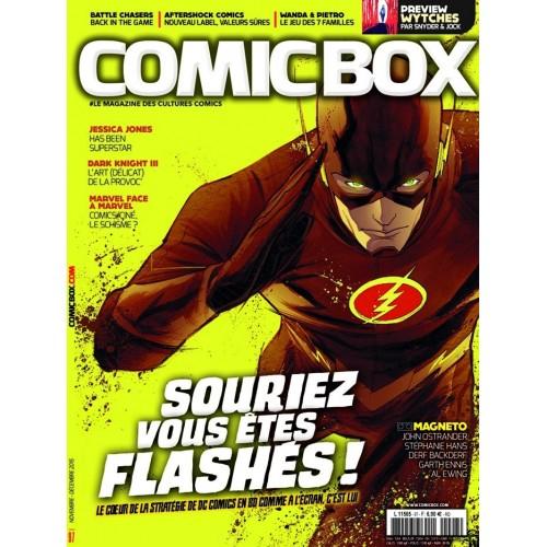 Comic Box n°97 (VF)