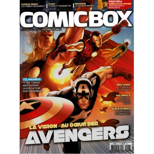 Comic Box n°93 (VF)