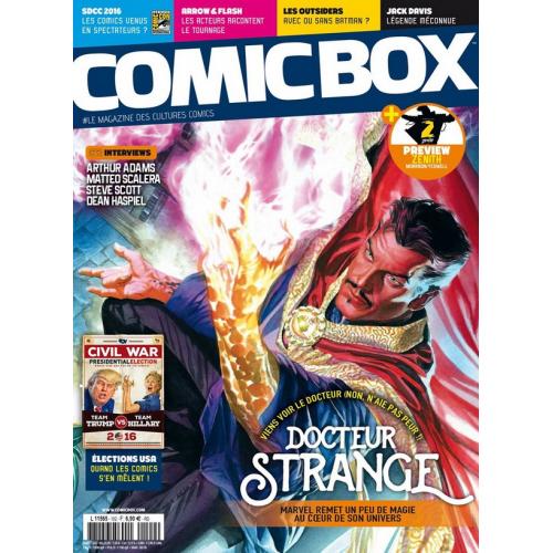 Comic Box n°102 (VF)