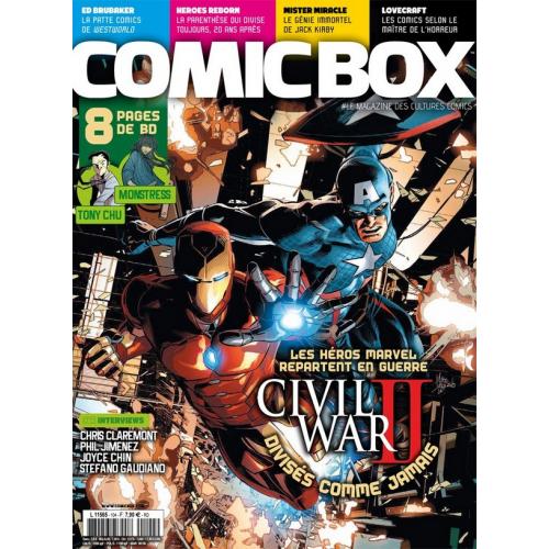 Comic Box n°104 (VF)