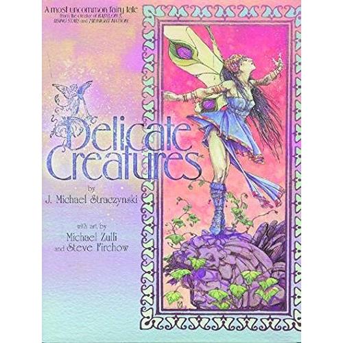 Delicate Creatures (VO)
