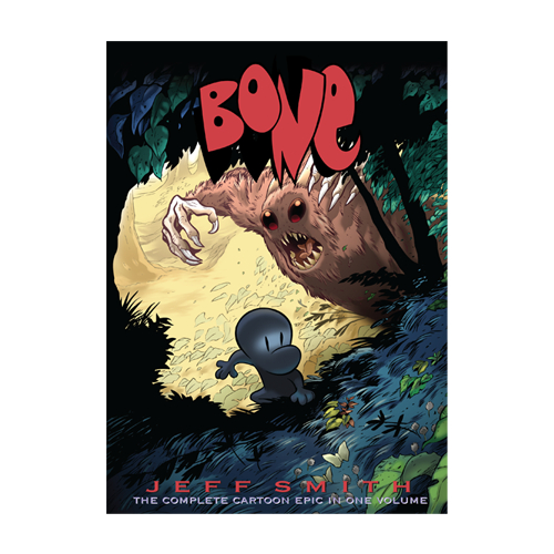 Bone One Volume Edition (VO)