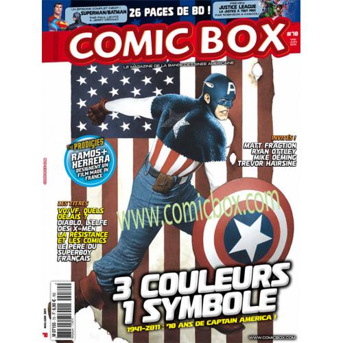 Comic Box n°70 (VF)