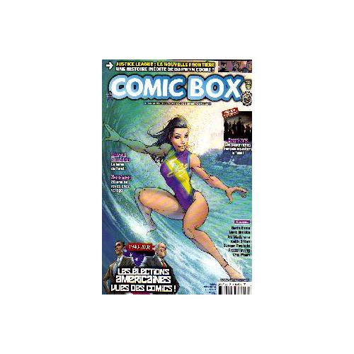 Comic Box n°55 (VF)