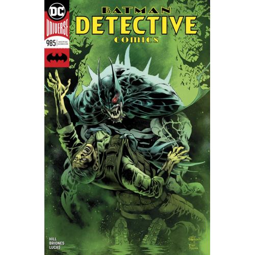 Detective Comics 985 (VO)