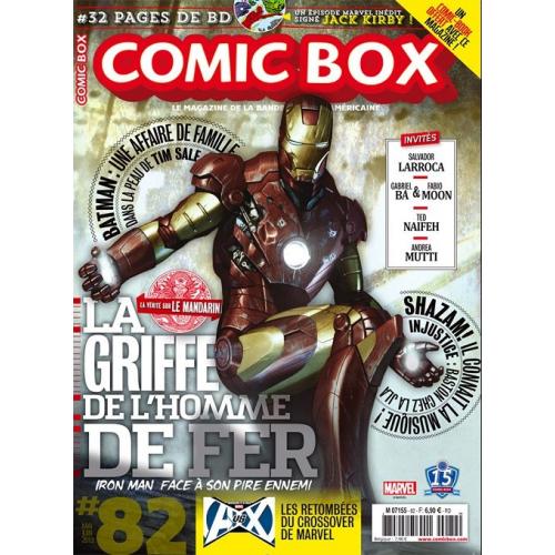 Comic Box n°82 (VF)