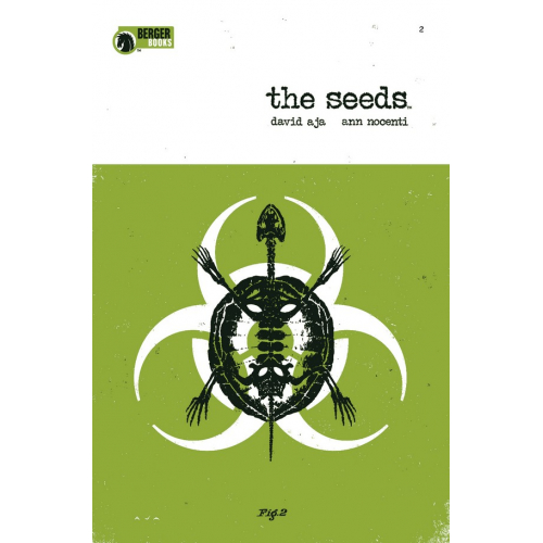 The Seeds 2 (VO)