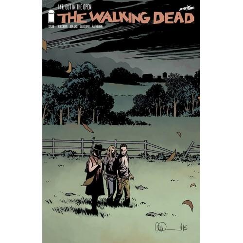 Walking Dead 147
