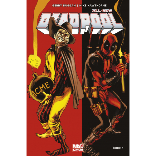 ALL-NEW DEADPOOL T04 (VF)