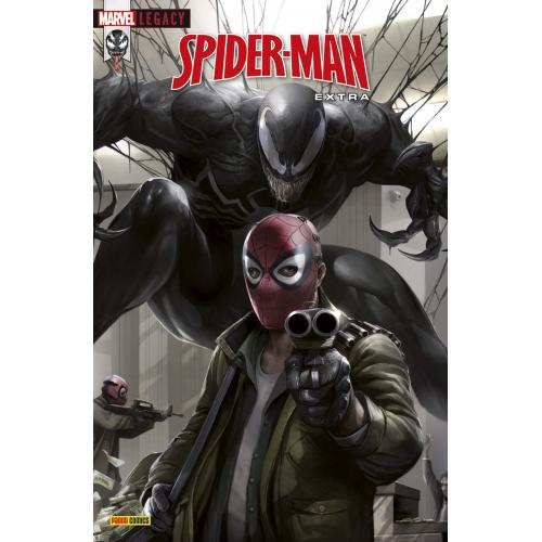 Marvel Legacy Spider-Man Extra n°1 (VF)