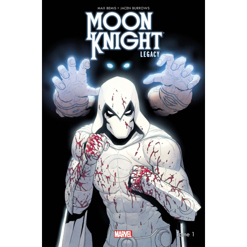 Moon Knight : Legacy (VF)