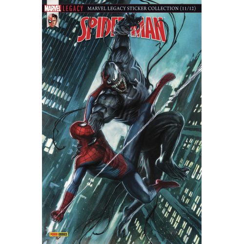 Marvel Legacy Spider-Man n°3 (VF)