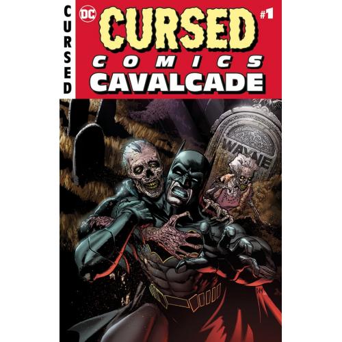 Cursed Comics Cavalcade 1(VO)