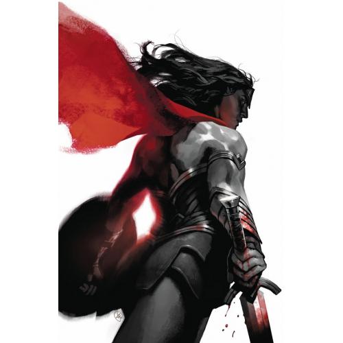 Wonder Woman 56 (VO)