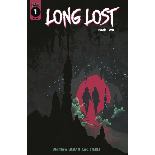 LONG LOST PART TWO 1 (VO)