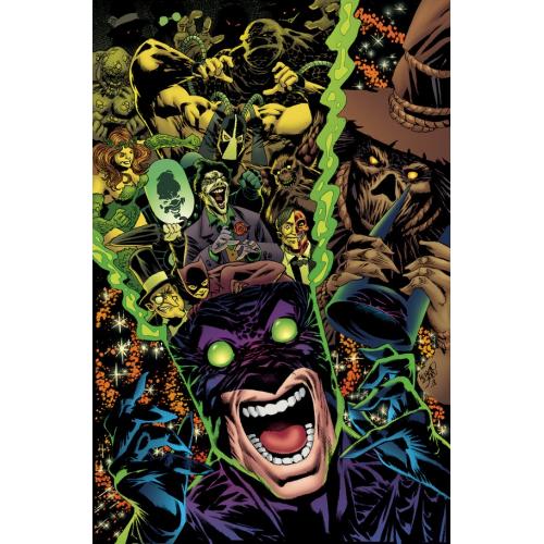 BATMAN KINGS OF FEAR 3 (VO)