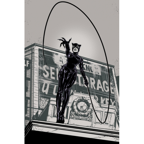 Catwoman 4 (VO)