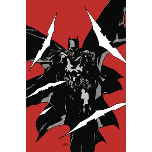 Detective Comics 990 (VO)