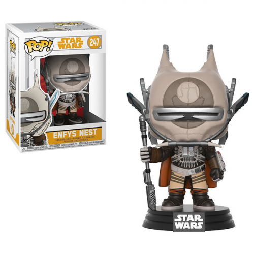 Funko Pop Star Wars Enfys Nest