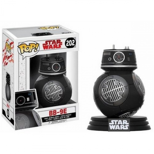 Funko Pop Star Wars BB-9E